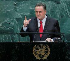 وزير الخارجية الإسرائيلي: نعمل مع دول الخليج على اتفاق تاريخي