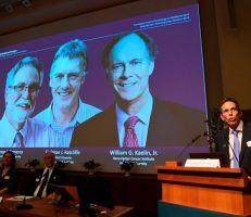 جائزة نوبل في الطب 2019  لكيفية استشعار وتكيف الخلايا مع الأوكسجين
