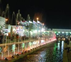 إنشاء مدينة معارض دولية في ريف حماة