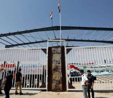 المعابر الحدودية شريان الاقتصاد السوري هل سننجح بإعادة ما خربه الإرهاب؟