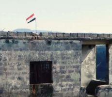 """تلاميذ قرية شبلو في ريف اللاذقية """"دراسة في مرمى المخاطر"""" (صور وفيديو)"""