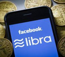 5 ضربات لعملة فيسبوك في يوم واحد