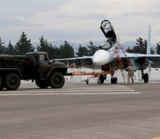 أول فيلم سينمائي عن العسكريين الروس في سوريا