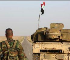 """الجيش السوري يتسلم أحياء حلب الشمالية من """"الوحدات الكردية"""""""