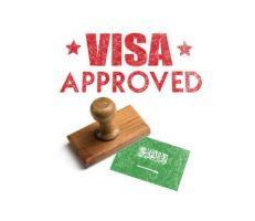السعودية تفتح التأشيرات السياحية لحاملي الفيزا الأمريكية والأوروبية