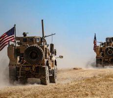 مسؤول أمريكي: تجميع القوات الأمريكية قرب عين العرب تمهيداً للانسحاب من شمال سوريا