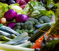 دراسة: التحول إلى الغذاء الصحي يقلل أعراض الاكتئاب