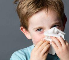 أسباب نزيف الأنف عند الأطفال وكيفية علاجها