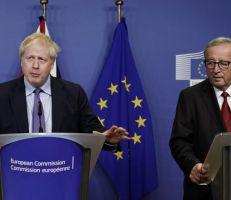 جونسون يصل لاتفاق حول بريكست مع الاتحاد الأوروبي ويتبقى عليه الحصول على موافقة البرلمان