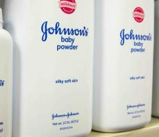 """شركة """"جونسون آند جونسون"""" تسحب أحد منتجاتها من السوق"""