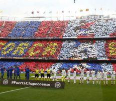 تأجيل أول كلاسيكو في دوري الدرجة الأولى الإسباني لـ 18 كانون الأول
