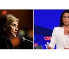 هيلاري كلينتون: روسيا تُعد امرأة ديمقراطية للسباق للبيت الأبيض