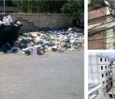 التلوث البصري في اللاذقية يسرق هوية المدينة (فيديو)