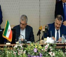 """توقيع مذكرة بين """"سوريا وإيران"""" لتوطين التكنولوجيا وصناعة التجهيزات الكهربائية"""