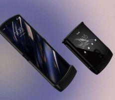 موتورولا ريزر 2019 ينقل هاتف ريزر التقليدي إلى عالم الهواتف الذكية