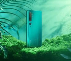 شاومي تكشف عن أول هاتف محمول في العالم يحتوي على كاميرا بدقة 108 ميجا بكسل