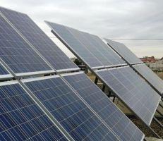 محطة لتوليد الكهرباء عبر الطاقة الشمسية في حماة قريباً