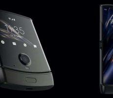 """ريزر"" هاتف قابل للطي من موتورولا بسعر 1500$ دولار"
