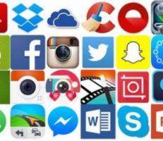 شبكة اجتماعية جديدة بدون إعلانات