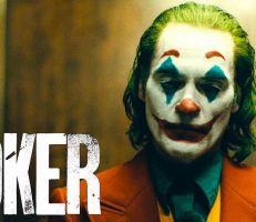 """فيلم """"الجوكر"""" يحرز لقب غير مسبوق في تاريخ السينما"""
