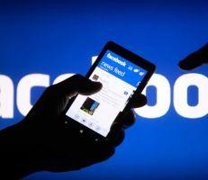 """""""فيسبوك"""" يصدر إشعاراً لتصحيح الأخبار الكاذبة"""