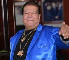 وفاة الفنان المصري الشعبي شعبان عبد الرحيم