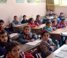 10 مدارس من ريف دمشق ضمن نظام الأيزو قريباً