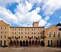 """في ذكرى تأسيسها ال (153) هل تعلم أن الجامعة الأميركية في بيروت كان اسمها """"الكلية البروتستانية السورية""""؟"""