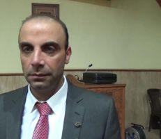 جهاد ميا رئيس اتحاد الكاراتيه: هدفنا منصات التتويج العالمية (فيديو)