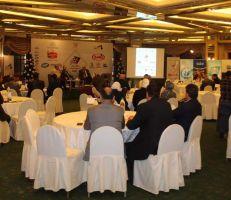 غرفة تجارة دمشق تشارك في ملتقى مدراء التسويق والمبيعات السوري الثالث