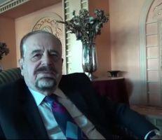 عشر سنوات من الذكريات في مصر مع السفير عيسى درويش، لماذا لم يكرر اللقاء مع جيهان السادات؟ (الجزء الأول- فيديو)