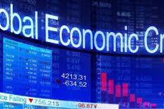 """""""الأزمة الاقتصادية العالمية المقبلة"""" تلوح في الأفق"""