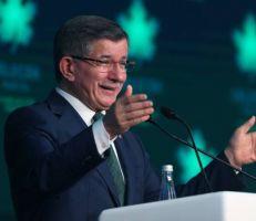 بجنسية وإسم تركيين: خالد خوجة رئيس الائتلاف السابق بين الأعضاء المؤسسين لحزب المستقبل التركي