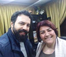 ماذا يفعل تيم حسن في دمشق؟