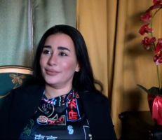 الشابة السورية فرح نعنوع تدخل مجال ريادة الأعمال (فيديو)
