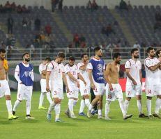 كرة القدم السورية 2019 غصة وأرقام قياسية