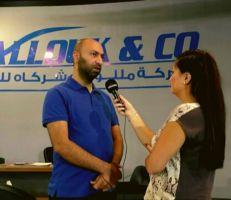 عبد الباسط مللوك: المركزي منعنا من البيع بالتقسيط للعملاء (فيديو)