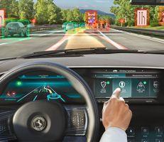 دراسة: أنظمة مساعدة السائق قد تشتت الانتباه أثناء القيادة