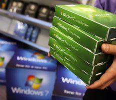 مايكروسوفت توقف دعم نظام التشغيل ويندوز 7