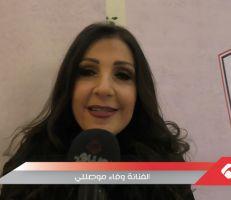 وزارة الاعلام تكرم فناني الإذاعة وكتاب الدراما بدمشق (فيديو)