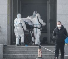 الصين تؤكد انتقال فيروس كورونا الجديد بين البشر
