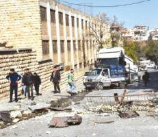 حلب الغربية: أولياء الطلاب يناشدون وزير التربية تعليق الدوام حرصاً على سلامة أبنائهم