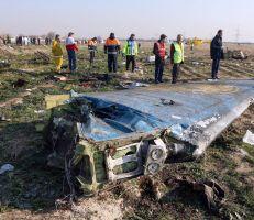 كندا وإيران تختلفان حول الجهة التي ستحلل الصندوقين الأسودين للطائرة الاوكرانية