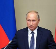 مجلس النواب الروسي يعطي موافقة أولية سريعة لإصلاحات بوتين