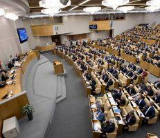 مجلس الدوما يعتمد قانوناً يسمح للطلاب الأجانب بالعمل على أراضي روسيا