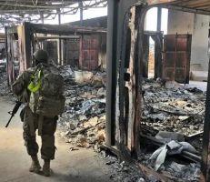 البنتاجون: عشرات الجنود الأمريكيين تعرضوا لإصابات في الدماغ بعد الضربة الإيرانية