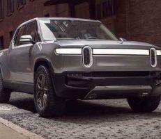سيارة ريفيان المستقبلية R1T: سيارة كهربائية بالكامل من شركة أمريكية جديدة (صور وفيديو)
