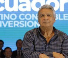رئيس الإكوادور: النساء يبلغن عن حالات التحرش فقط إذا كان مرتكبها قبيحاً!