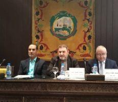 وفد إيراني في دمشق: ضرورة التحرك السريع قبل أن يزداد الوضع الاقتصادي سوءاً
