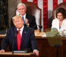 محاكمة عزل ترامب: تبرئة الرئيس أمام مجلس الشيوخ